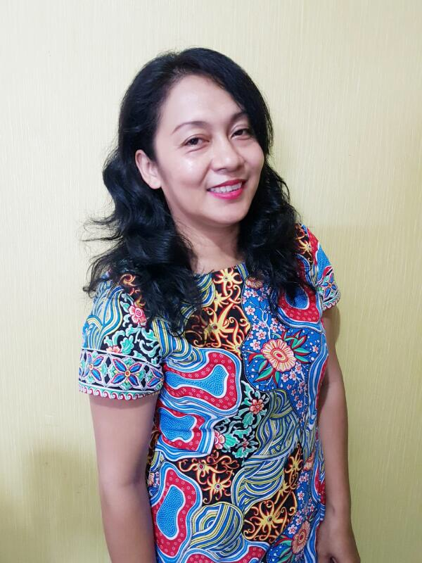 Yanice Elizabeth Idat